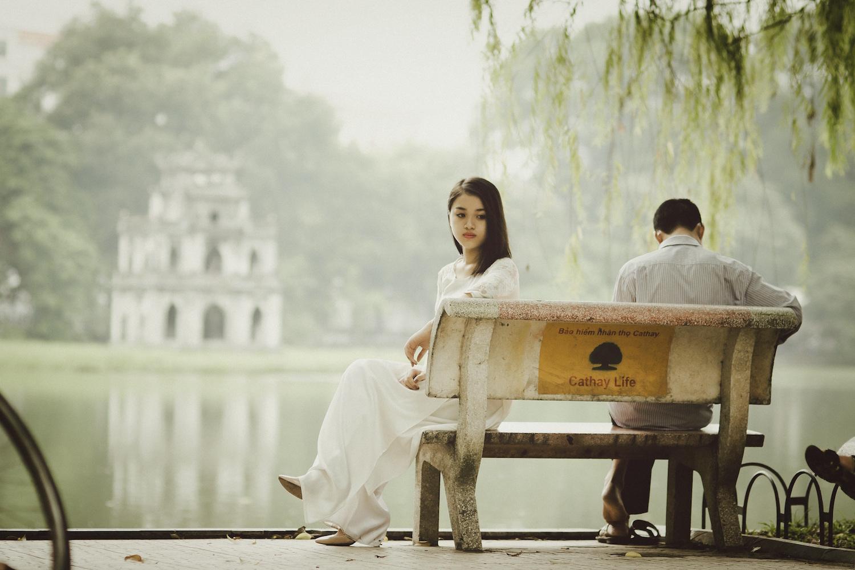 Travel Adventures in Hanoi, Vietnam