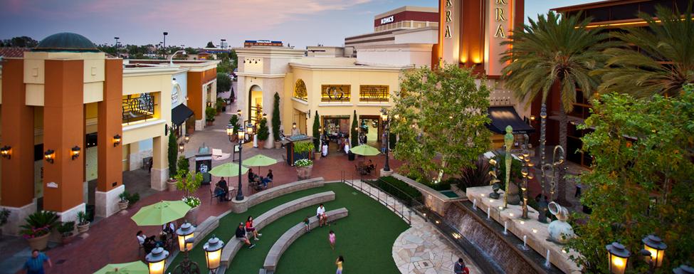 Terra Bella Huntington Beach Restaurants