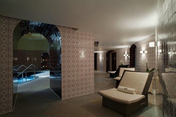 Best Luxury Spas in London