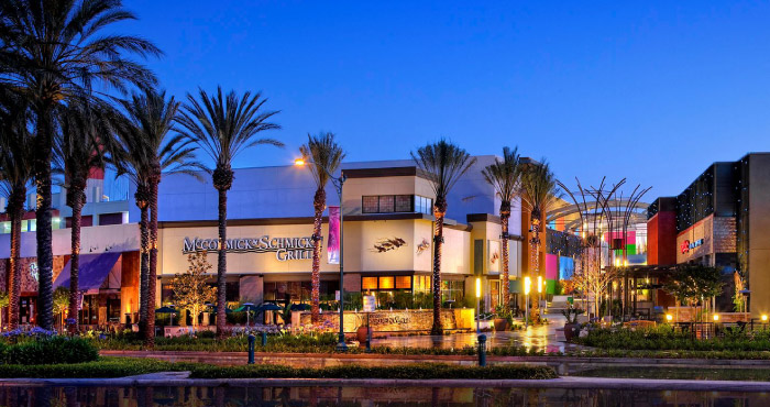 Anaheim Garden Walk Store Directory: Shopping Guide To The OC