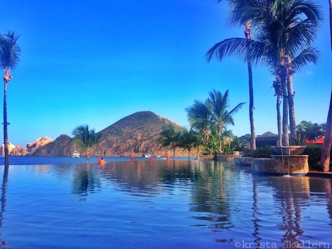A Luxury Oasis With Views Of Land S End In The Heart Los Cabos On Medano Beach My Go To Hotel Cabo San Lucas