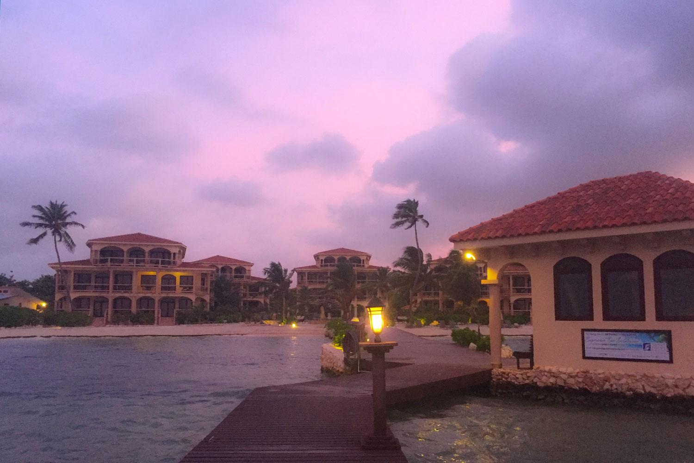 Coco Beach Resort Belize Ambergris Caye